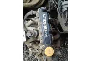 КПП Opel Calibra