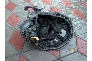 КПП Peugeot Bipper груз.