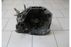 КПП Renault Kangoo