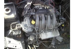 КПП Renault Megane