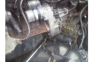 КПП Renault Twingo