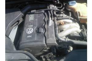 КПП Volkswagen B5