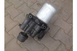 б/у Воздушные фильтры Mercedes Actros