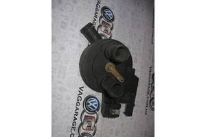 б/у Моторчик вентилятора радиатора Volkswagen T4
