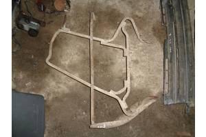 Тросы поднятия запаски Mazda MPV