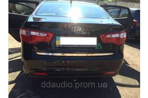 Багажник Kia Rio