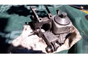 б/у Корпуса масляного фильтра Audi A6
