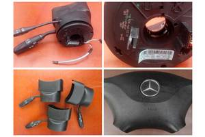 б/у Блоки управления круизконтролем Mercedes Sprinter