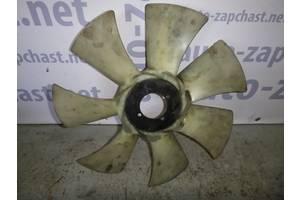 б/у Вискомуфта/крыльчатка вентилятора Renault Mascott