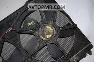 б/у Вентилятор осн радиатора Infiniti FX