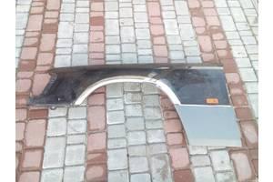 Брызговики и подкрылки Mercedes 124