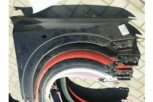 б/у Крылья передние Opel Astra G