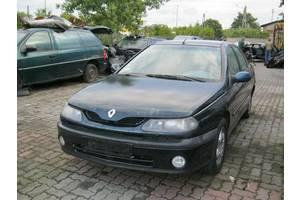 Крило переднє Renault Laguna