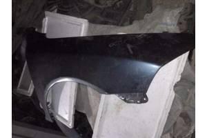 Крылья передние Skoda Octavia