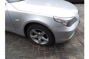 б/у Крыло переднее BMW 5 Series