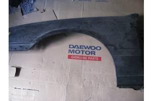 Крылья передние Daewoo Espero
