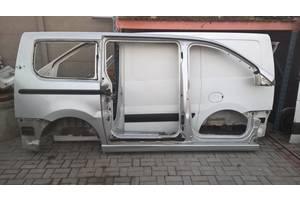 б/у Крыло переднее Fiat Scudo