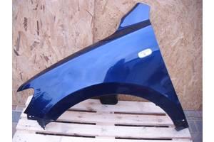б/у Крылья передние Hyundai Santa FE