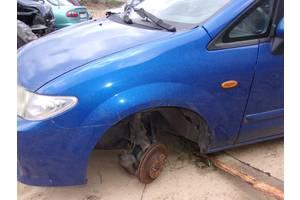 б/у Крыло переднее Mazda Premacy