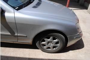 б/у Крылья передние Mercedes S 430