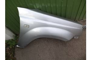 б/у Крылья передние Nissan X-Trail