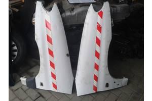 Крылья передние Peugeot Partner груз.