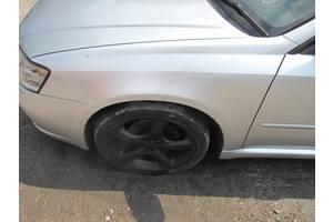 б/у Крыло переднее Subaru Legacy