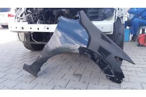 б/у Крыло переднее Toyota Auris