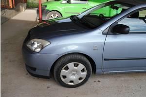 б/у Крылья передние Toyota Corolla