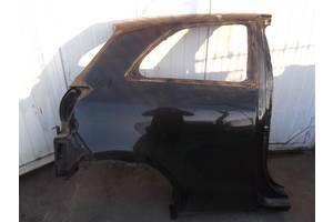 б/у Крыло переднее Toyota Yaris