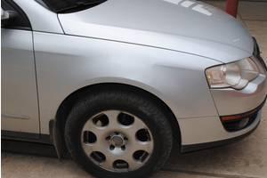 б/у Крылья передние Volkswagen В6