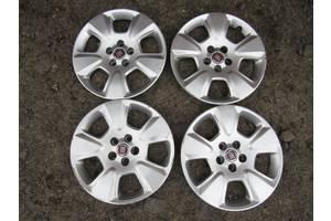 б/у Колпак на диск Fiat Doblo