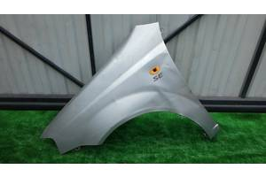 Крылья передние Chevrolet Aveo