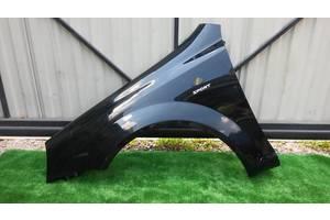 Крылья передние Chevrolet Lacetti