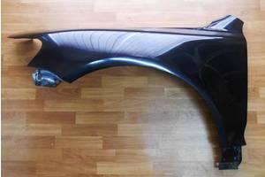 Крылья передние Volkswagen Touareg