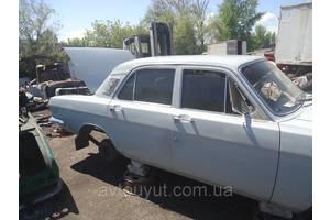 Крыло переднее ГАЗ 24
