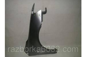 Крыло переднее Mitsubishi Lancer X