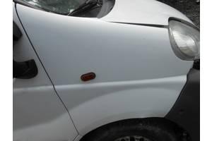 б/у Крылья передние Renault Trafic