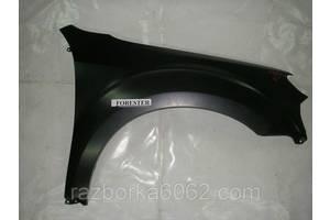 Новые Крылья передние Subaru Forester