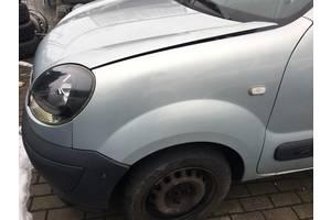 б/у Крыло переднее Renault Kangoo