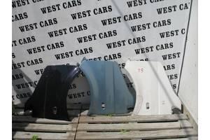 б/у Крыло переднее Volkswagen T5 (Transporter)