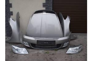 Крылья передние Skoda Octavia A5