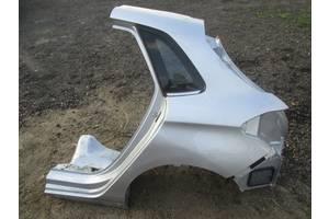 б/у Крылья задние Citroen C4
