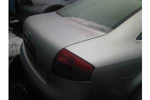 Крылья задние Audi A6