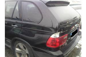 Крыло заднее BMW X5