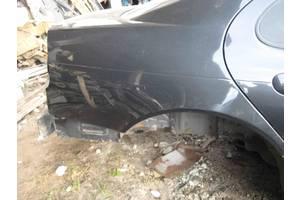 Крылья задние Chrysler 300