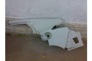 Крылья задние Hyundai Elantra