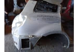 б/у Часть автомобиля Mitsubishi Outlander