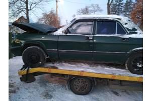 Кузова автомобиля ГАЗ 3110