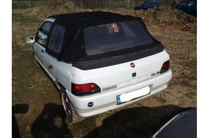 Крыши Renault Clio